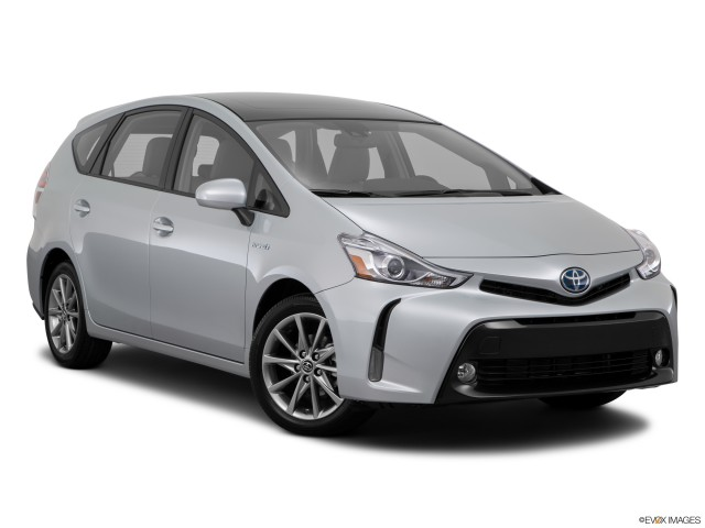 2015 toyota prius v owners manual