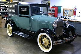 1929 ford model a service manual