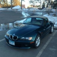 1997 bmw z3 roadster owners manual
