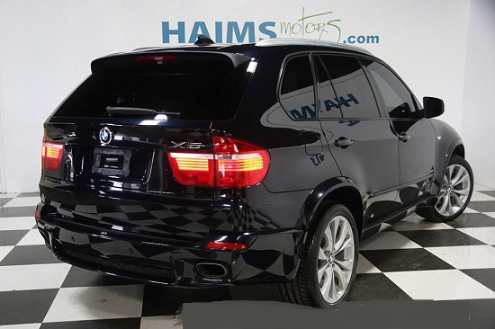 2008 bmw x5 4.8 i owners manual