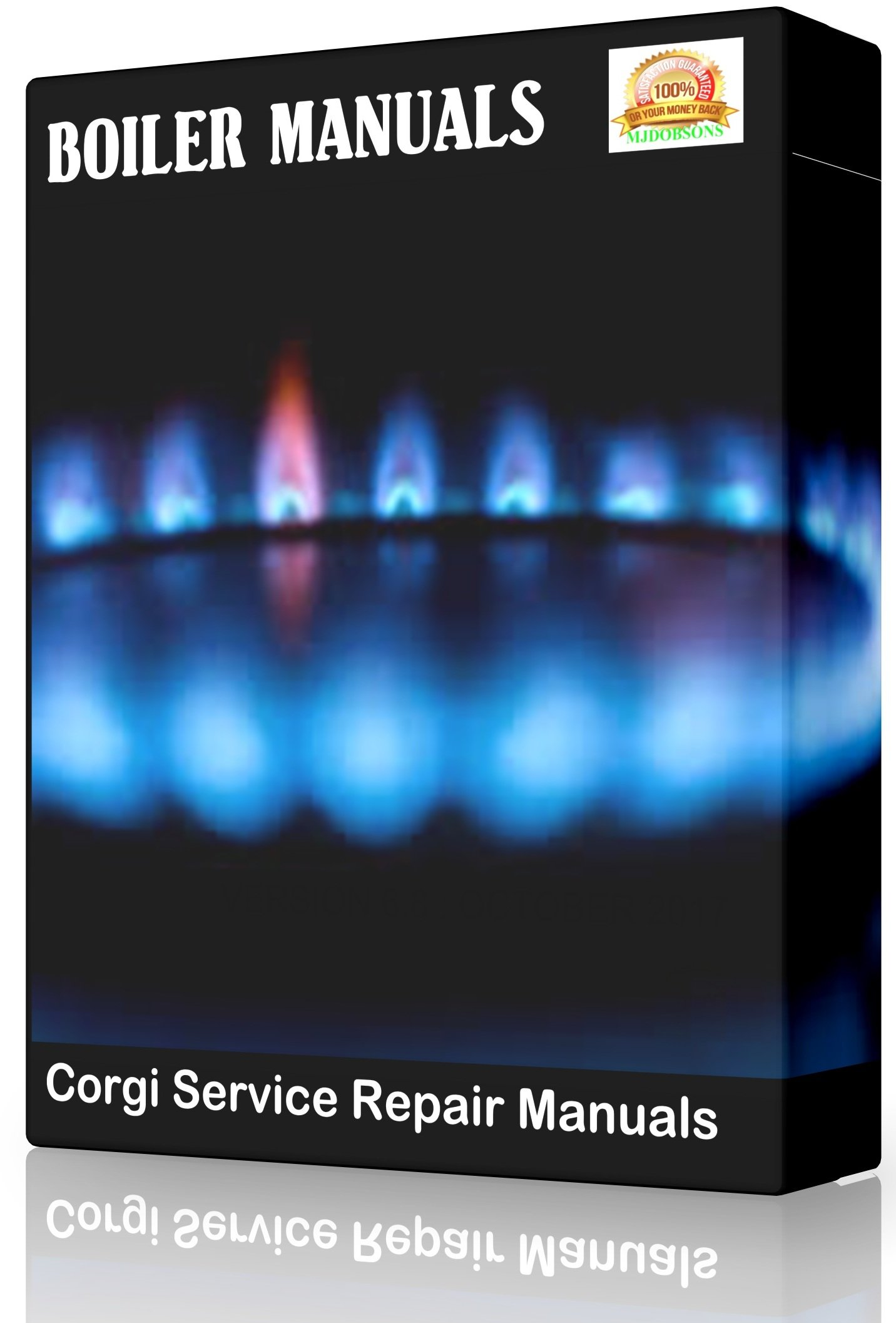 central boiler 5036 owners manual
