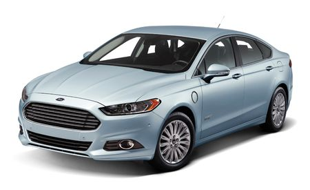 2013 ford c max hybrid owners manual