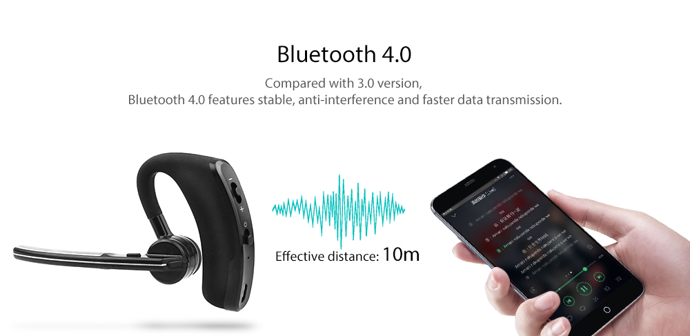 v8 bluetooth stereo headset user manual in english