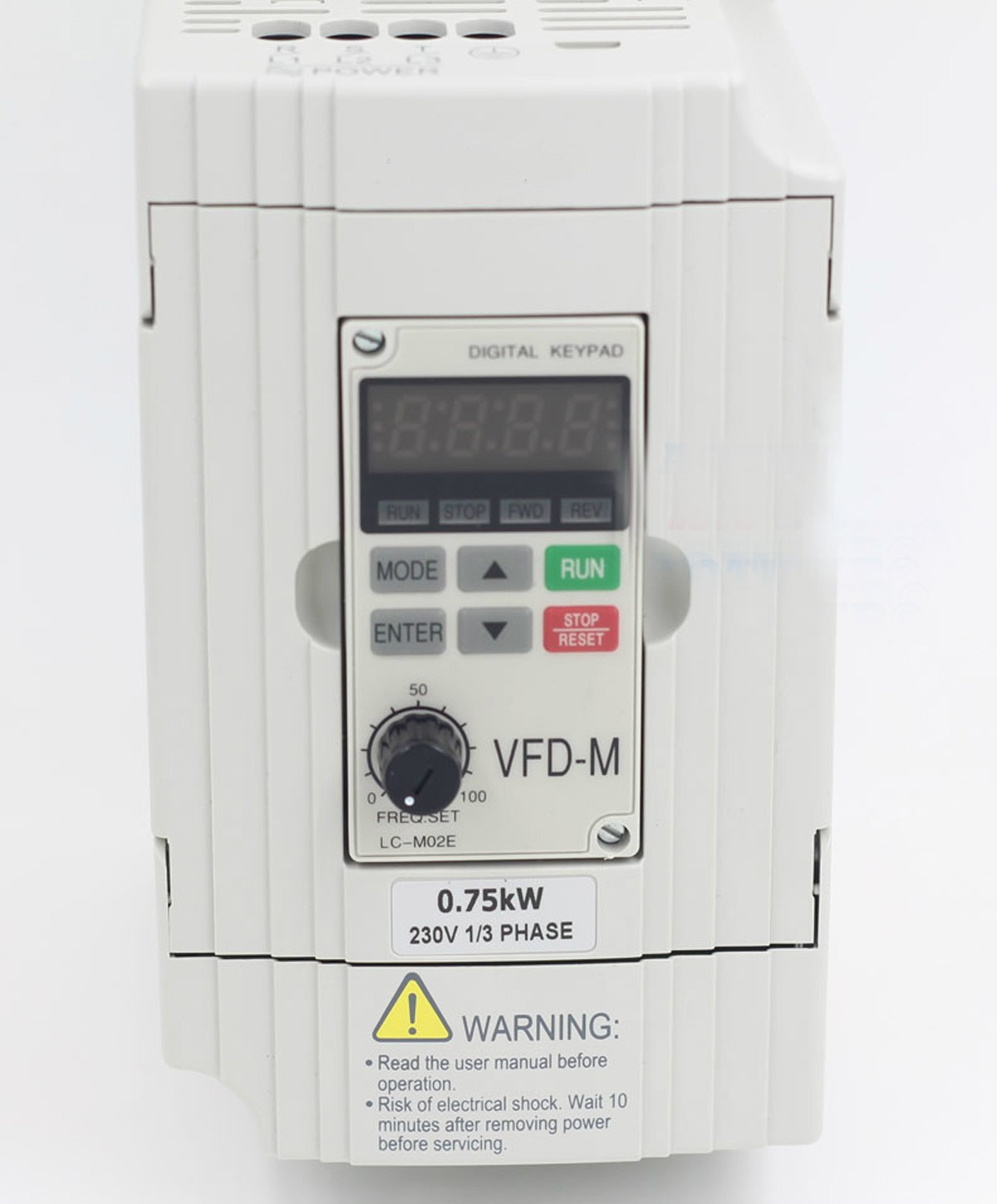 delta inverter vfd m user manual