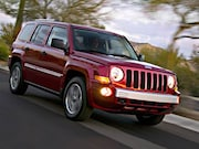 2010 jeep patriot owners manual
