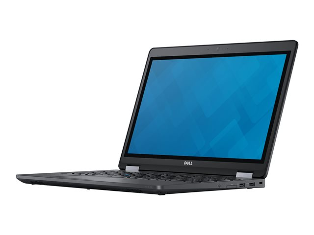 dell latitude e5570 user manual