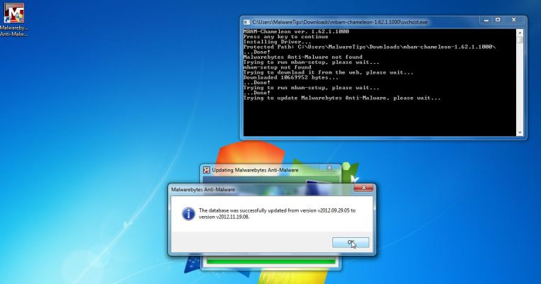 how to remove trojan gen 2 .exe virus manually