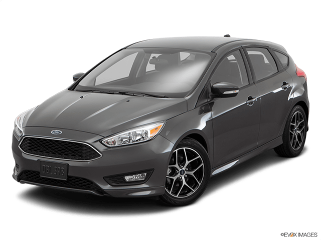 2016 ford focus se owners manual