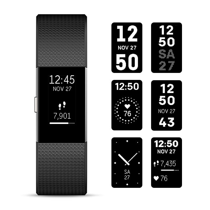fitbit charge 2 product manual deutsch