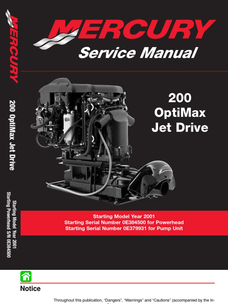 5.7 mercruiser engine service manual