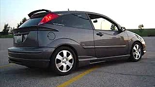 2001 ford focus zx3 owners manual pdf