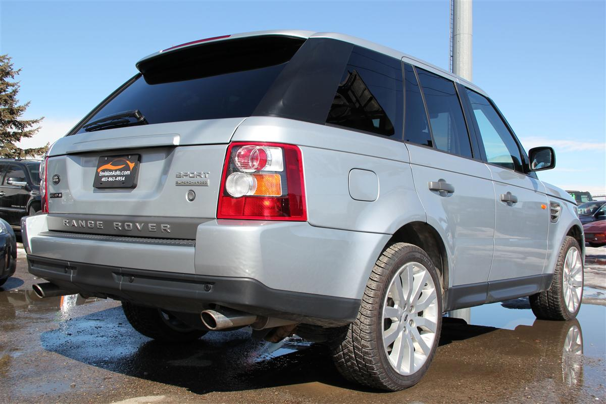 2008 range rover sport supercharged owners manual