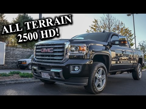 2016 gmc sierra 2500hd owners manual