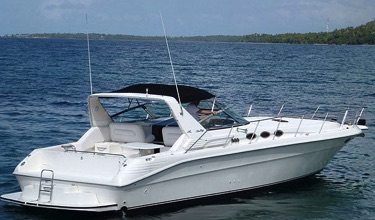 1998 sea ray 330 sundancer owners manual