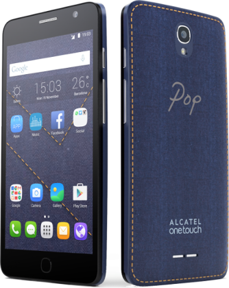 alcatel one touch pop user manual