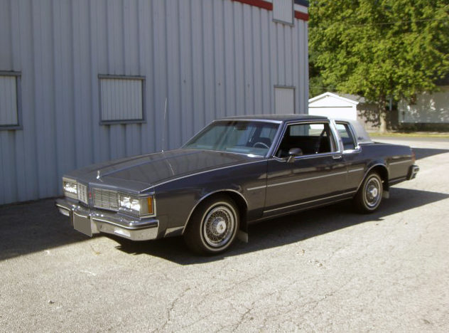 1990 oldsmobile 88 royale owners manual