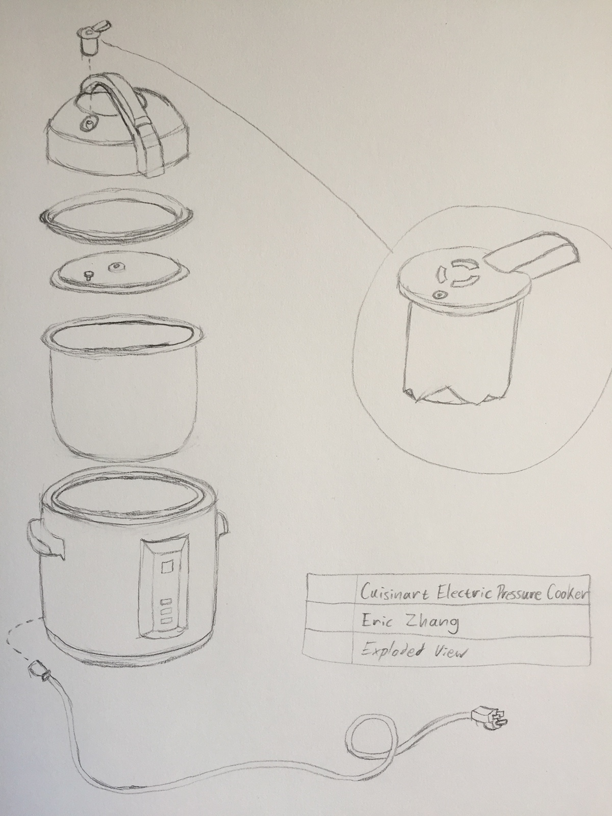 chefs toolbox pressure cooker user manual