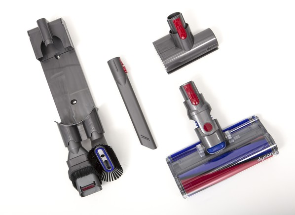 dyson v8 absolute user manual