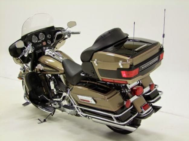 2005 harley davidson touring service manual