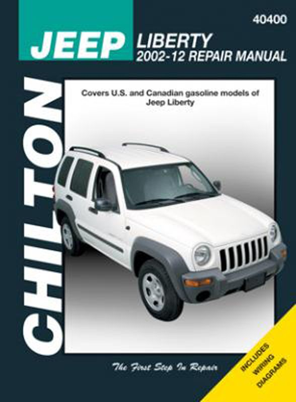 owners manual for 2007 jeep liberty