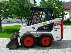 bobcat 751 service manual free download
