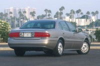 2002 buick lesabre limited owners manual