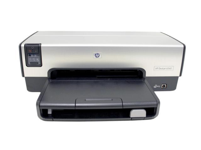 hp deskjet 6540 user manual