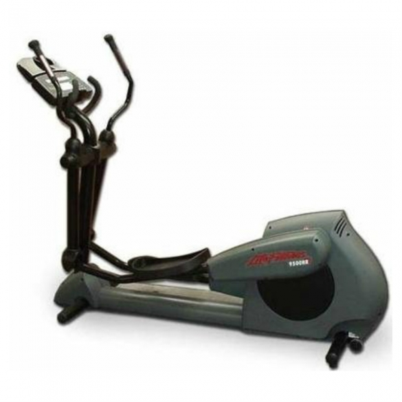 life fitness 9500hr service manual