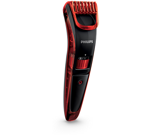 philips series 3000 beard trimmer user manual